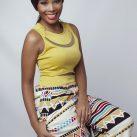 Millicent Mashile