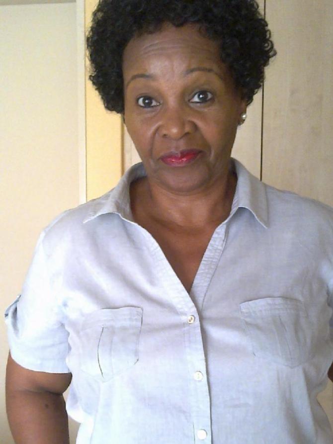 Thembi Tshabalala