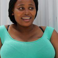 Gcebile Dlamini